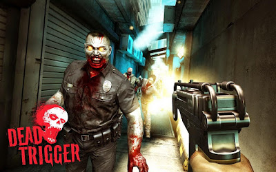 Download Game Android Into the Dead MOD APK 2.1.1 Unlimited Money 2016