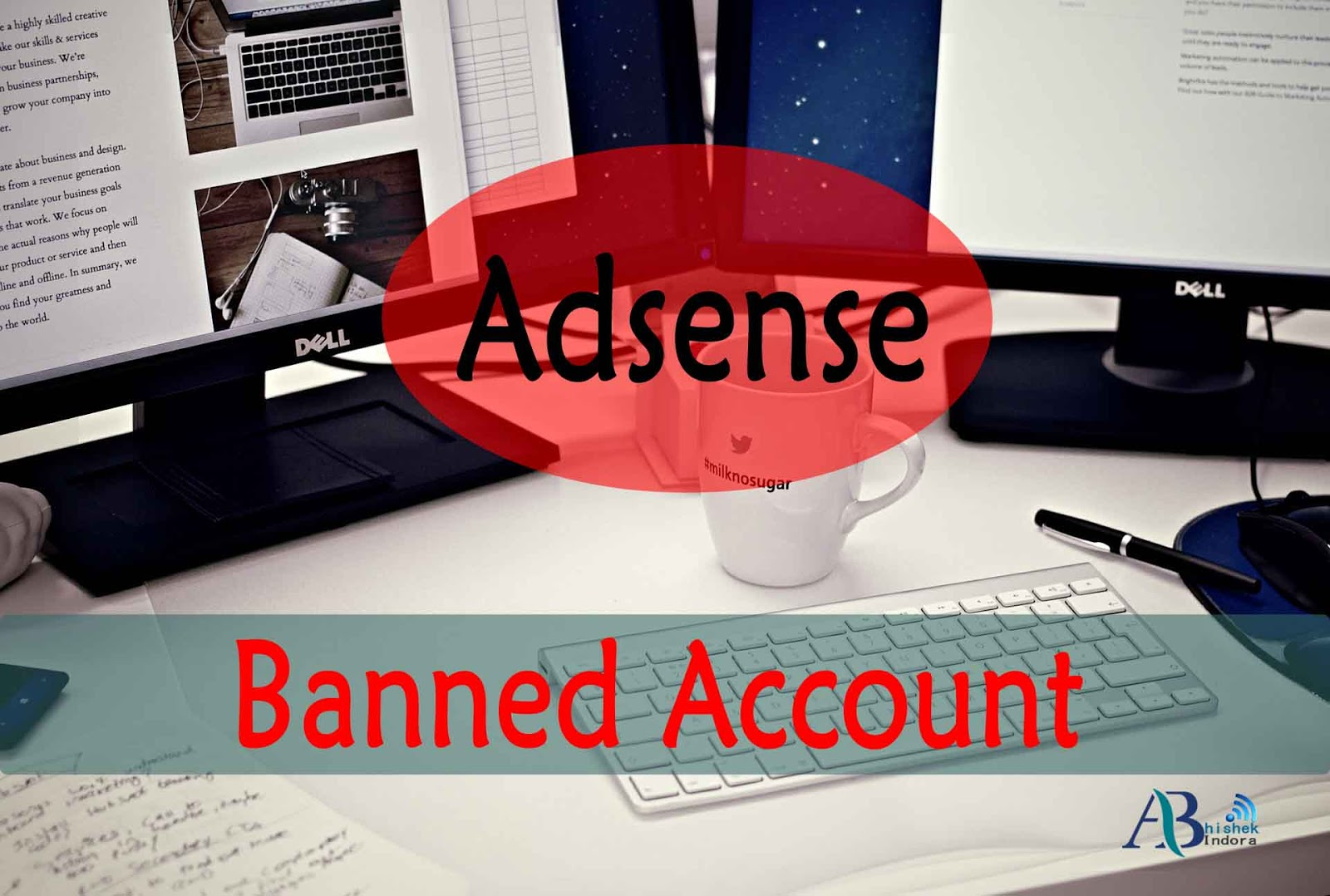 banned adsense account, appeal for banned adsense account