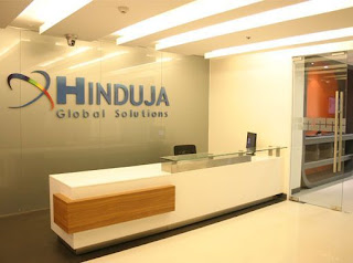 Hinduja Global Solutions (HGS) Job Opening for Freshers(Any Graduates)