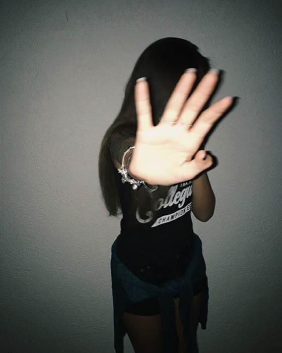 foto tumblr sin mostrar la cara