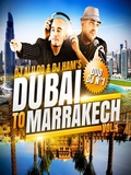 Dj Aliloo & Dj Ham's-Dubai To Marrakech Vol.5 2019