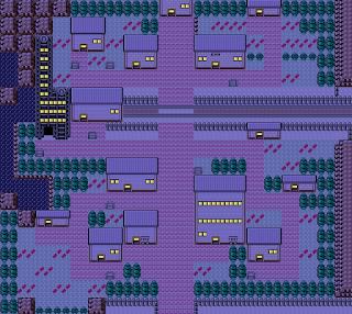pokemon metallic screenshot 2