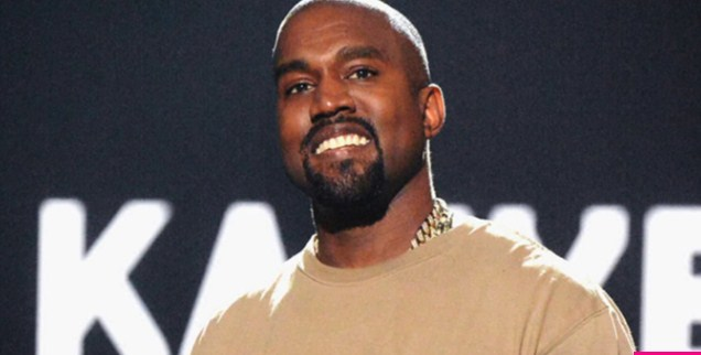 Kanye West's video goes viral for the wrong reason