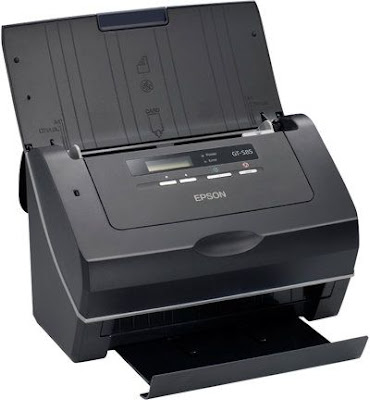 Epson WorkForce Pro GT-S85 Driver Download