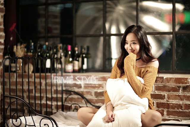 1 Shin Hae Ri - very cute asian girl-girlcute4u.blogspot.com