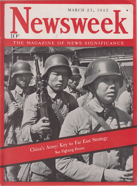 Newsweek 23 March 1942 worldwartwo.filminspector.com