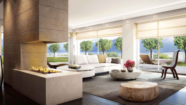 large living room decor ideas
