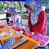 Layankan Tekak dengan Muslim Home Made Sushi by Kouno Sushi