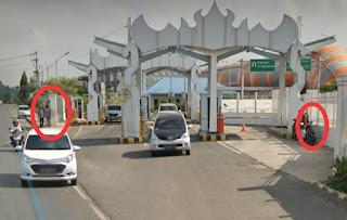 Carut Marut Lokasi Bandara Udara Lampung