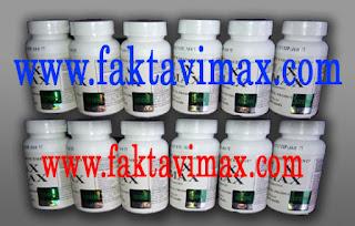 Ciri vimax asli dan vimax tiruan