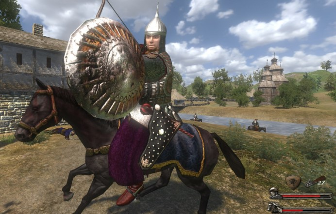 Mount and Blade Warband Companion Guide ~ Vidloggest