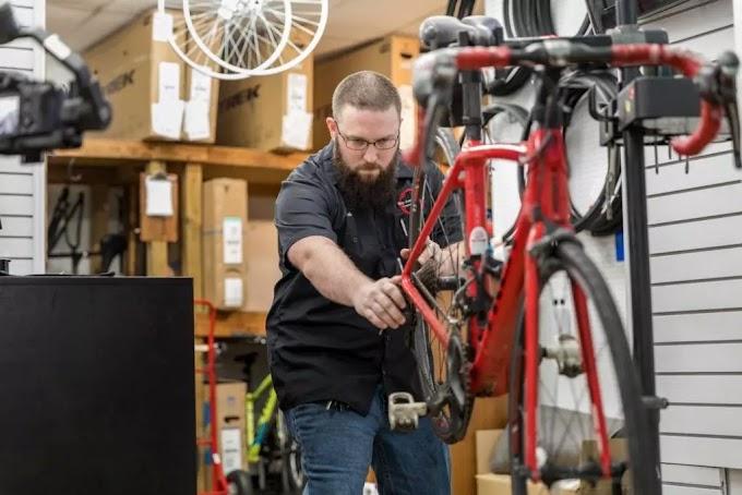 Inspección Técnica de bicicletas: Lista de verificación