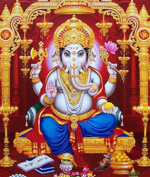 How Ganesha Became Vighnahara? - Removes Obstacles