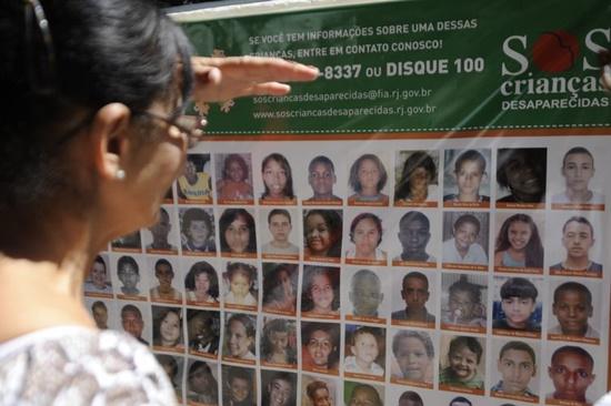 Polícia Civil realiza coleta de DNA para ajudar a identificar desaparecidos