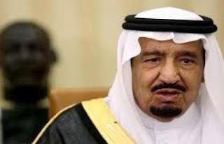 خالد بن عياف  بدلا من متعب بن عبدالله  وزيرًا للحرس الوطني السعودي