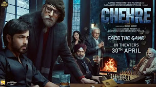 amitabh-bachchan-emraan-hashmi-starrer-chehre-releases-on-30-april-30-2021-rhea-chakraborty-is-missing-from-the-poster