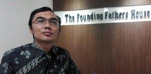 Wajar Ada Tagline 'Indonesia Terserah' Karena Kebijakan Jokowi Bikin Bingung Rakyat