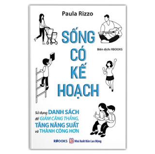 Sống Có Kế Hoạch ebook PDF EPUB AWZ3 PRC MOBI