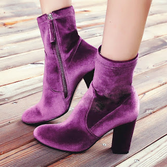 Women's Footwear Inspirations Women Ankle Boots Models, Styles and Female Boots Inspirations #boots #footwear #shoes #ankleboots #womenshoes  #womensboots #womensfootwear