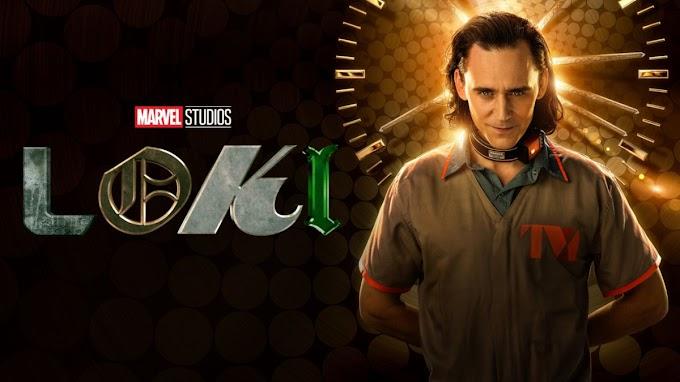 L0k1 (Temporada 1) (03/06) HD 720p Latino (Mega)