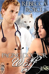 Paging Doctor Wolf