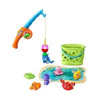 VTech Wiggle and Jiggle Fishing Fun - Toddler Christmas Gift Ideas