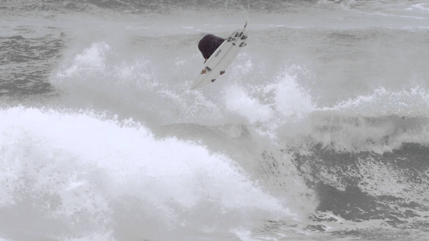 Volcom Stone presents True To This Kelly Slater
