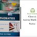Class 11 Azeem Academy Math Subjective Notes
