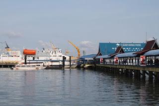 pelabuhan tanjung pinang