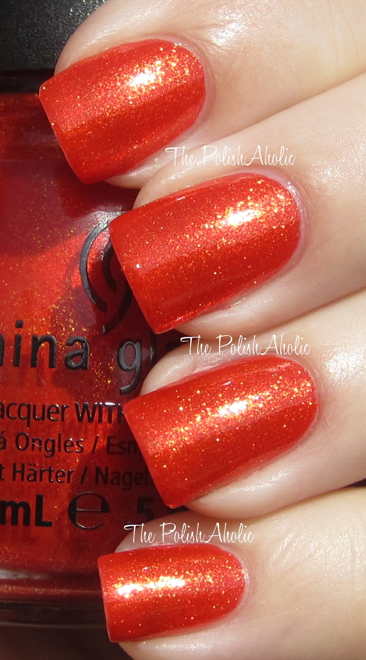 Hunger Games Nail Polish Collection – Papillon Day Spa