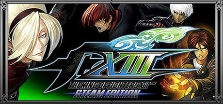 THE KING OF FIGHTERS XIII STEAM EDITION + Crack PC Torrent