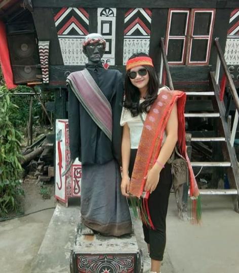 """Sejarah Raja Manggale """"Sigale-Gale"""" Sejarah Etnis Batak Kuno"""