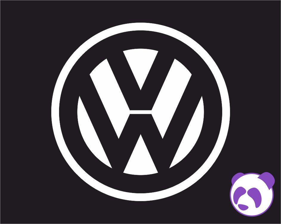 Volkswagen Logo ~ 2013 Geneva Motor Show