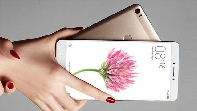 Xiaomi Ne launch kiya Xiaomi mi max 2 Online latest trends