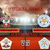 Prediksi Southampton vs Leicester City  ,Sabtu 01 May 2021 Pukul 02.00 WIB