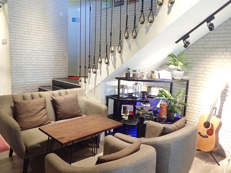chill bill coffees platters, tempat nongkrong enak di bintaro sektor 9