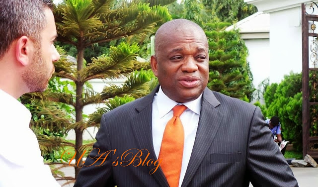 Democracy Day: MKO Abiola, a living legend — Kalu