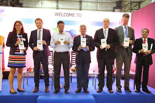 IFAT India 2016 lays the roadmap for environmental technologies