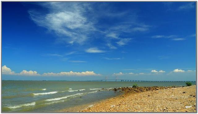 Pantai Rongkang;10 Top Destinasi Wisata Bangkalan;