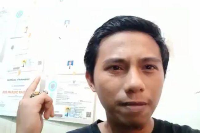 Viral! Beredar Video Pemuda Bone Ingin Fokus Menganggur Gara-gara Janji Jokowi