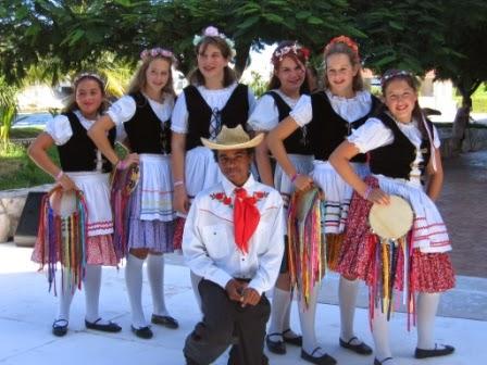 Pour La Victoire Italian Tarantella Dancing Costumes