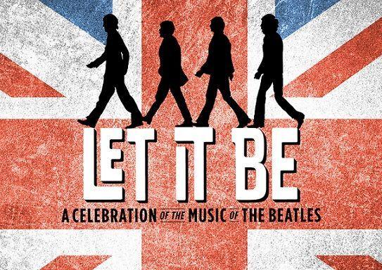 ビートルズのトリビュート・ライブ『LET IT BE 〜レット・イット・ビー PARTII〜』2018年6月来日公演
