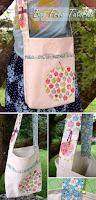 Summer Reading Book Bag Tutorial