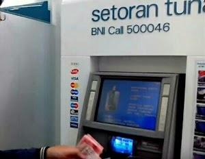 [Terlengkap] Lokasi ATM Setor Tunai BNI di Seluruh Jakarta