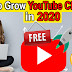 How to Grow YouTube Channel in 2020?
