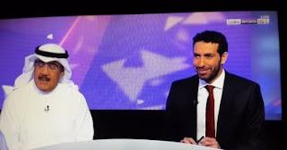 أبوتريكة يتحدى المقاطعة العربية ويظهر فى Bein sports القطرية