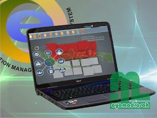 Spesifikasi Komputer untuk Aplikasi Desktop Emis