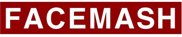 Logo Facemash
