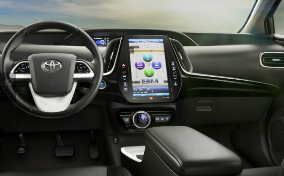 2018 Toyota Prius Prime Concept Specs Release Date Price And