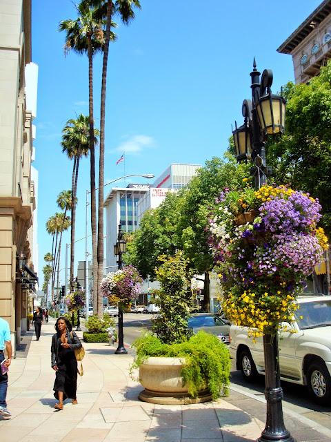Los Angeles - Santa Monica - USA - California